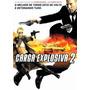 Dvd Carga Explosiva 2 Jason Statham