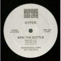 Kyper - Spin The Bottle (electro / Miami Bass)