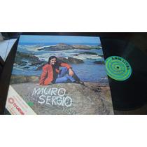 Lp Mauro Sérgio 1977. Ótimo Estado.