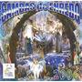 Cd-sambas De Enredo Do Rj-2006-especial-em Otimo Estado