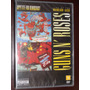 Dvd Guns N Roses Appetite For Democracy Live Las Vegas