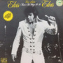 Lp Elvis Presley - That´s The Way It Is Elvis Vinil Raro