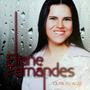Cd Eliane Fernandes - Olha Eu Aqui Com Play-back * Lacrado