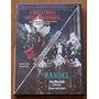 Dvd Christmas Goes Baroque / Handel The Messiah