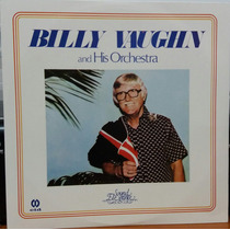 Billy Vaughn E Sua Orquestra - 1982 (lp Zerado)