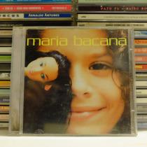 Maria Bacana - Cd Geração 90 Bahia Repeat Please Rockit!