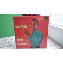 Harry Belafonte - Calypso.lp,vinil.