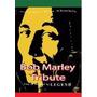 Dvd Bob Marley Tribute - Live In London By Legend - Lacrado