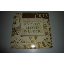Ld / Laser Disc - Andrew Lloyd Webber - Frete Gratis!!!