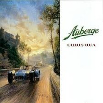 Cd Chris Rea - Auberge