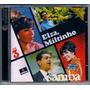 Elza Soares - Elza, Miltinho E Samba Vol.3 - Sambas E Mais
