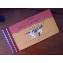 Livro Músicas Documentários Poetas Do Repente /dvd/cd