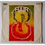 Lp Hair - The American Tribal Love Rock Musical -1969