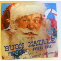 Lp Natal Papai Noel Harpa Por Solis Mt Bom Est Calcule Frete