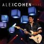 Cd Alex Cohen / Reluz - Novo Lacrado Fábrica
