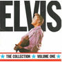 Cd Elvis - The Collection - Volume One01. That