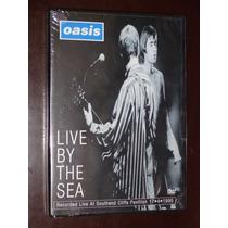Oasis Live By The Sea Dvd Original Novo Lacrado Ótimo Preço!
