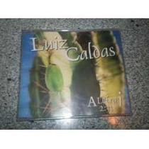 Cd-single-luiz Caldas-a Letra I