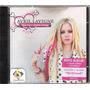 Cd Avril Lavigne - The Best Damn Thing
