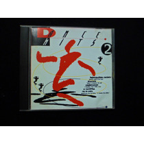 Cd Dance Hits Vol. 2 Flah House Anos 70 80 90