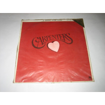 Carpenters - A Song For You - 1972 - Lp