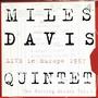Miles Davis Quintet Cd Dvd Live Europe 1967 Bootleg Vol 1