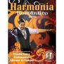 Dvd Harmonia Do Samba Romantico Ao Vivo Raridade