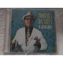 Cd - Moreira Da Silva - Raridades - Raro