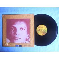 Lp Paulo Diniz 1972 - Capa Sanduíche - Álbum Super Raro !!!