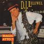 Dj Lelewel - Magic Atto Ii Vinil Single 12