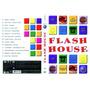 Dvd-flash House-fieldzz-em Otimo Estado