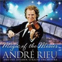 Andre Rieu Cd Magic Of Musicals