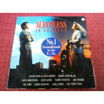 Lp Vinil Filme Sleepless In Seattle