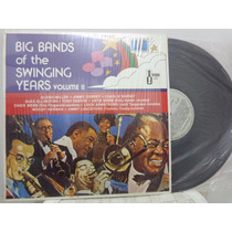 Lp Big Bands Of The Swinging Years Volume Ii - Glenn Miller