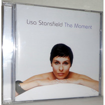 Cd Lisa Stansfield - The Moment