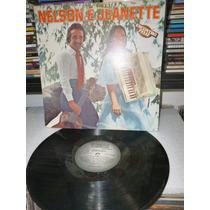 Nelson E Jeanette Encontro Feliz Lp Raro 1983