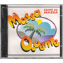 Cd Massa Quente Canto Da Massa Cd Novo Lacrado