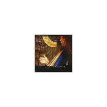 Cd - Cristina Braga - Harpa Brasileira - Raríssimo