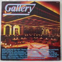 Cd-gallery-1988-som Livre-raridade Em Otimo Estado