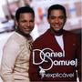 Cd Daniel E Samuel - Inexplicável [original]