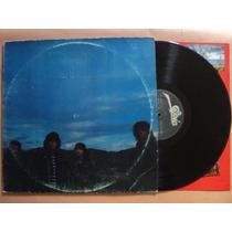 Rpm- Lp Rpm (quatro Coiotes)- 1988- Original- Encarte!
