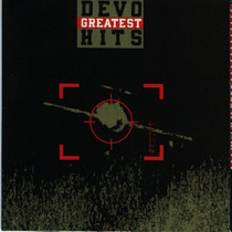 Cd Devo Greatest Hits (78/84) - Novo Lacrado Original