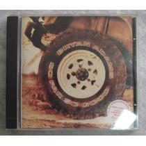 Cd Original Bryan Adams - So Far So Good Pouco Uso