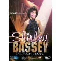 Dvd Original Shirley Bassey A Special Lady