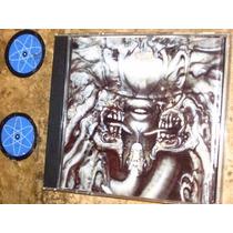 Cd Imp Danzig ( Misfits ) - Iii How The Gods Kill (1992)