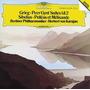 Cd Grieg*, Sibelius*, Berliner Philharmoniker · Herbert Von