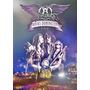 Aerosmith - Rocks Donington 2014 - Dvd - Lojas Center Som