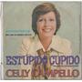 Compacto Vinil Celly Campello - Estupido Cupido