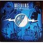 Lp Melvins Live Third Man Records Import Lacrado Jack White