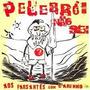 Pelebrói Não Sei - Aos Farsantes Com Carinho [cd]